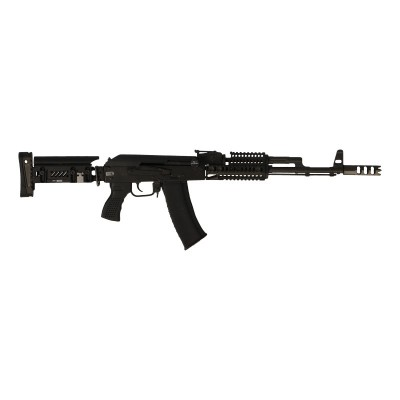 AK-74M Assault Rifle (Black)