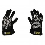 Mechanix Gloves (Black)