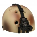 PR Protection Helmer with L2G04 NVG Mount (2 Colors Camo)