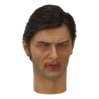 Alain Delon Headsculpt