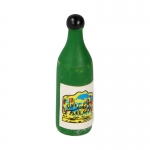 Alcohol Bottle (Green)