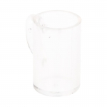 Beer Mug (Transparent)