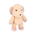 Teddy Dog (Beige)