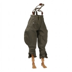M36 Pants with Suspenders (Feldgrau)