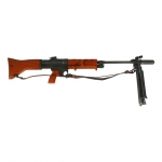 Type II FG42 Assault Rifle (Brown)