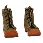 Marching Boots (Olive Drab)