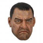 Franck Castle Headsculpt