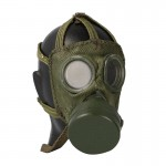 M38 Gas Mask (Olive Drab)