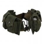 M37 Browning M1918A2 Ammo Belt (Olive Drab)