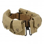 M37 FM BAR Ammo Belt (Beige)