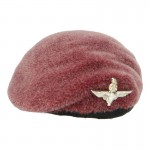 Parachute Regiment Beret (Red)