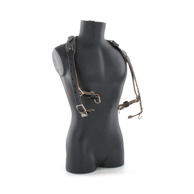 M39 Harness (Black)