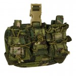 9mm Triple Magazines Pouch (Multicam)