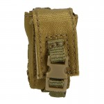 Smoke Grenade Pouch (Coyote)