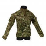 MTP PCS UBACS Shirt (Multicam)