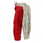 Female Kobakama Pants (Red)