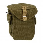 M37 Gas Mask Pouch (Olive Drab)