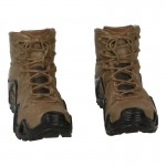 Salomon Quest 4D GTX Shoes (Brown)