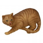 Jonesy Cat (Orange)