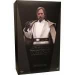 Luke Skywalker Empty Box