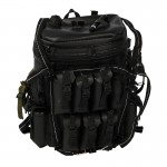 SI TECH Waterproof Pack (Black)