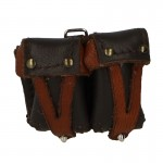 Leather M1891/30 Mosin Nagant Ammo Pouch (Brown)