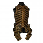 Diecast Royal Body Armor (Black)