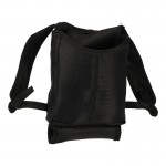 Open Backpack (Black)