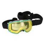 Ski Goggles (Yellow)