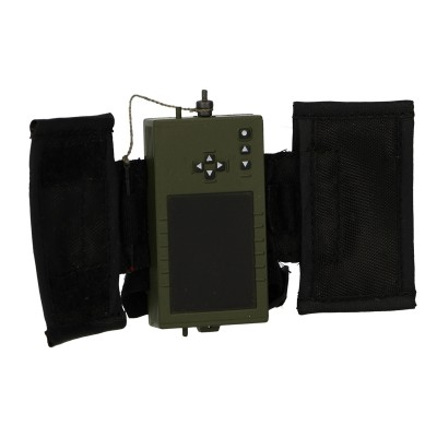 Personal Display Module with Drop Leg Panel (Olive Drab)