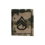 Staff Sergeant Patch (AT-Digital)