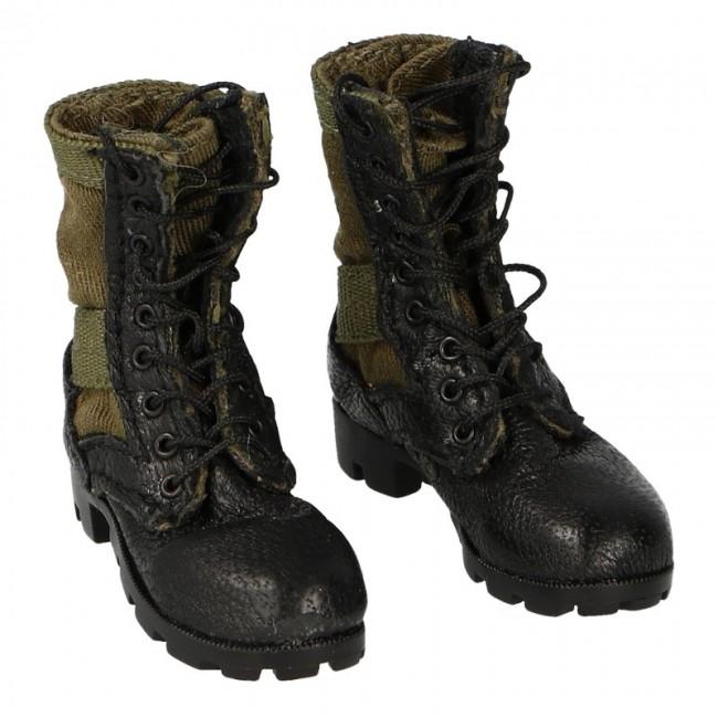 Jungle Boots (Olive Drab) SOLDIER STORY - Machinegun 549a5ff38daa
