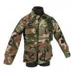 BDU Jacket (Woodland)