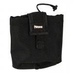 Maxpedition RollyPoly Folding Dump Pouch (Black)