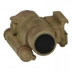 Aimpoint Comp M4 Red Dot Sight (3 Colors Camo)