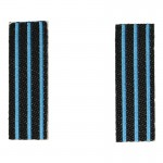 RAF Wing Commander Shoulder Boards (Blue)