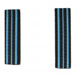 RAF Squadron Leader Shoulder Boards (Blue)