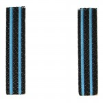 RAF Flight Lieutenant Shoulder Boards (Blue)