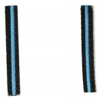RAF Flying Officer Shoulder Boards (Blue)