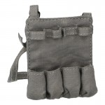 Stick Grenade Bag (Grey)