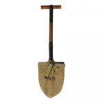 M1910 Shovel with Cover (Black)