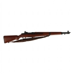 M1 Garand Rifle (Brown)