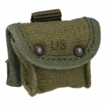 Jungle First Aid Pouch (Olive Drab)
