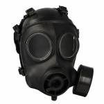 Gas Mask SF10 (Black)