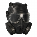 Gas Mask XM50 (Black)