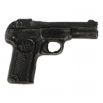 Browning Pistol (Black)