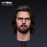 Captain Nathan Algren Headsculpt