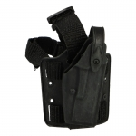 Drop Leg Holster (Black)