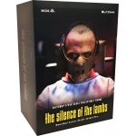 The Silence Of The Lambs 1991 - Hannibal Lecter (Strait Jacket Version)