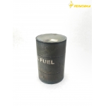 Paper Diesel Fuel Drum (Grey)